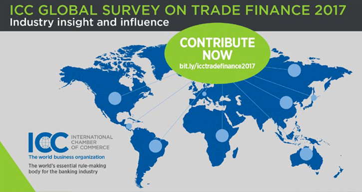 ICC Global Trade Finance Survey 2017