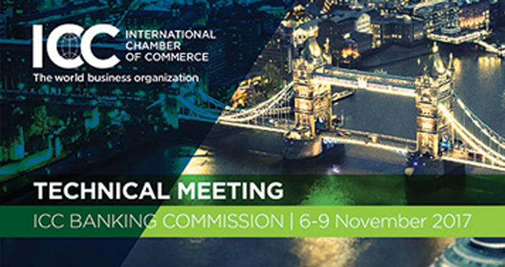 ICC Banking Commission Technical Meeting