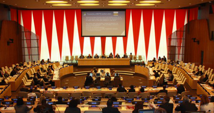 Accolto con favore il testo finale dell'UN Annual Financing for Development (FfD) Forum